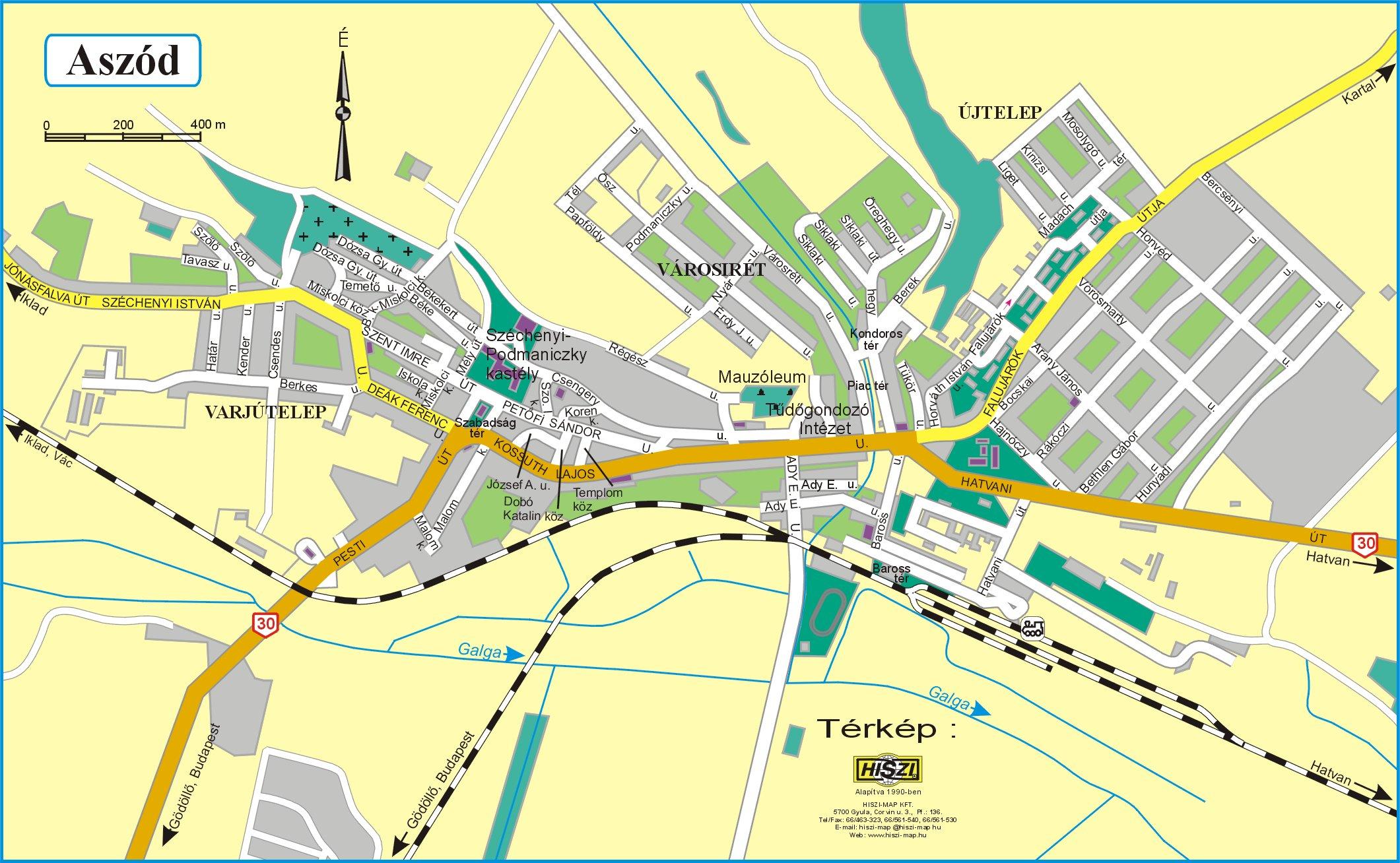 aszód térkép GKRTE GÖDÖLLŐ   Gödöllő és Környéke Regionális Turisztikai Egyesület aszód térkép