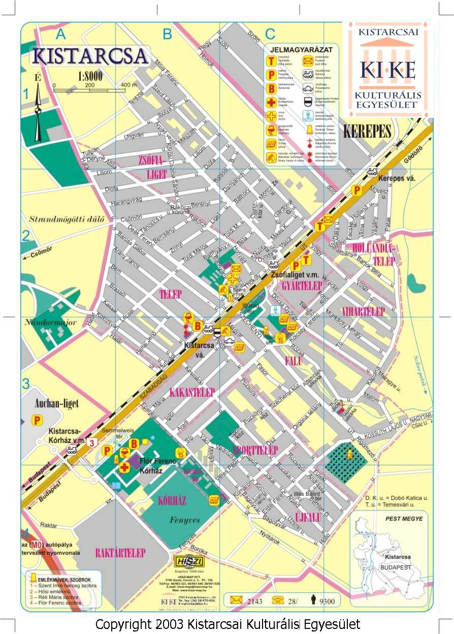 magyarország térkép kistarcsa GKRTE GÖDÖLLŐ   Gödöllő és Környéke Regionális Turisztikai Egyesület magyarország térkép kistarcsa